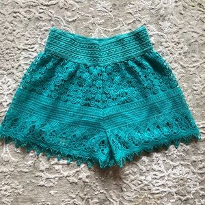 🐠 Summer Lacey Shorts 🐠